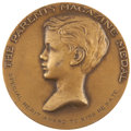 Movie/TV Memorabilia:Awards, Kiss Me Kate Award Medal from Parents Magazine....