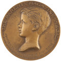 Movie/TV Memorabilia:Awards, The Romance of Rosy Ridge Award Medal from ParentsMagazine....