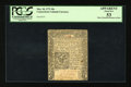 Colonial Notes:Connecticut, Connecticut May 10, 1775 10s PCGS Apparent About New 53....