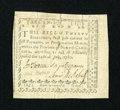 Colonial Notes:North Carolina, North Carolina July 14, 1760 20s Very Fine....