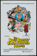 "Movie Posters:Animated, The Bugs Bunny/Road Runner Movie (Warner Brothers, 1979). One Sheet(27"" X 41""). Animated.. ..."
