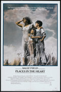 "Movie Posters:Drama, Places in the Heart (Tri-Star, 1984). One Sheet (27"" X 41""). Drama.. ..."