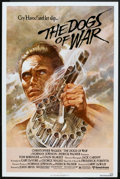 "Movie Posters:War, The Dogs of War (United Artists, 1981). One Sheet (27"" X 41"").War.. ..."