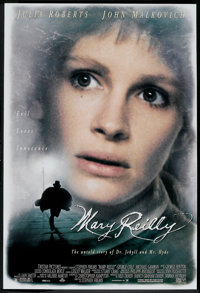 """Mary Reilly (Tri-Star, 1996). One Sheet (27"""" X 40"""") DS. Horror"""