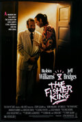 "Movie Posters:Fantasy, The Fisher King (Tri-Star, 1991). One Sheet (27"" X 40"") DS. Fantasy.. ..."