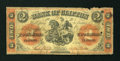Canadian Currency: , Clifton, PC- Bank of Clifton $2 Sept. 1, 1861. ...