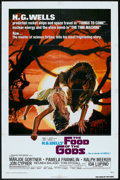 "Movie Posters:Horror, The Food of the Gods (American International, 1976). One Sheet (27""X 41""). Horror.. ..."