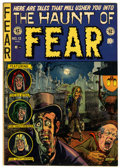 Golden Age (1938-1955):Horror, Haunt of Fear #12 (EC, 1952) Condition: FN/VF....