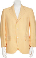 Music Memorabilia:Costumes, John Sebastian Worn Sports Jacket.... (Total: 3 Items)
