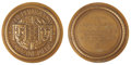 Movie/TV Memorabilia:Awards, Gone With the Wind Award Medal from Photoplay Magazine....