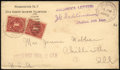 Stamps, 1899, Mar 6,...