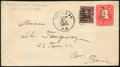 Stamps, 1904-06,...