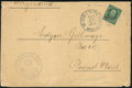 Stamps, 1900, Feb 26,...