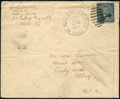 Stamps, 1899, Sep 19,...