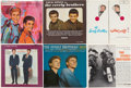 Music Memorabilia:Recordings, Everly Brothers LP Group of 6 (1958-62).... (Total: 6 Items)