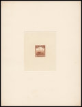 Stamps, 1899, 1c-10c Pictorials, Large Die Proofs (227P1-231P1),... (Total: 1 Misc)