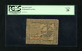 Colonial Notes:Continental Congress Issues, Continental Currency May 10, 1775 $2 PCGS Very Fine 20....