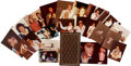 Music Memorabilia:Photos, Elvis Presley Assorted Snapshots from 1975-1978....