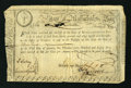 Colonial Notes:Massachusetts, Massachusetts Feb. 5, 1780 £15 Fine-Very Fine....