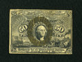 Fractional Currency:Second Issue, Fr. 1321 50c Second Issue Very Good-Fine....