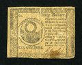 Colonial Notes:Continental Congress Issues, Continental Currency February 26, 1777 $30 Fine....