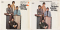 Music Memorabilia:Recordings, Beatles Yesterday and Today LP Group (Capitol 2553,1966)....