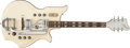 Musical Instruments:Electric Guitars, Randy Bachman-owned National Glenwood 99 Electric Guitar(1960s)....