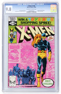 Modern Age (1980-Present):Superhero, X-Men #138 (Marvel, 1980) CGC NM/MT 9.8 Off-white to whitepages....