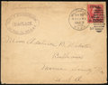 Stamps, 1899, Mar 3,...