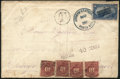 Stamps, 1899, Mar (?),...