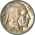 Proof Buffalo Nickels, 1916 5C PR66 PCGS....