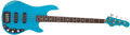 Musical Instruments:Bass Guitars, Johnny Meeks-Owned G&L El Toro Electric Bass Guitar (1983)....