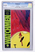 Modern Age (1980-Present):Superhero, Watchmen #1 (DC, 1986) CGC NM/MT 9.8 White pages....