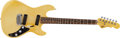 Musical Instruments:Electric Guitars, Johnny Meeks-Owned G&L Cavalier Electric Guitar (1983)....