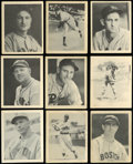 Baseball Cards:Lots, 1939 Play Ball Baseball Collection (97 Different) - Including TwoVariations....