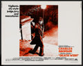 """Movie Posters:Action, Death Wish (Paramount, 1974). Half Sheet (22"""" X 28""""). Action.. ..."""