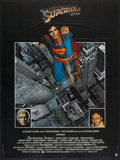 "Movie Posters:Action, Superman the Movie (Warner Brothers, 1978). French Grande (45.5"" X 60""). Action.. ..."