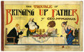 Platinum Age (1897-1937):Miscellaneous, Bringing Up Father (The Trouble of ..) nn (Embee Dist. Co., 1921) Condition: VG/FN....