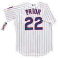 Autographs:Jerseys, Mark Prior Signed Jersey. ...