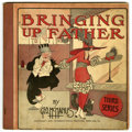 Platinum Age (1897-1937):Miscellaneous, Bringing Up Father #3 (Cupples & Leon, 1919) Condition: FN....