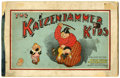 Platinum Age (1897-1937):Miscellaneous, The Katzenjammer Kids (N. Y. American, 1902) Condition: GD....