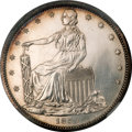Patterns, 1859 P50C Half Dollar, Judd-249, Pollock-288, High R.7, PR61 NGC....