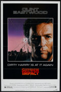 "Movie Posters:Action, Sudden Impact (Warner Brothers, 1983). One Sheet (27"" X 41""). Action.. ..."