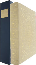 Books, Geoffrey Chaucer. The Works of Geoffrey Chaucer. London: TheFolio Society, [2002]....