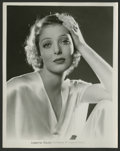 """Movie Posters:Drama, Loretta Young Lot (First National & Columbia, 1930s-1940s). Stills (4) (8"""" X 10""""). Dram... (Total: 4 Items)"""