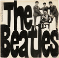 Music Memorabilia:Recordings, The Beatles Mono LP (Germany - Deutscher Schallplattenclub,1964)....
