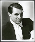 """Movie Posters:Miscellaneous, Cary Grant Lot (Various, R-1960s). Stills (6) (8"""" X 10""""). Miscellaneous.. ... (Total: 6 Items)"""