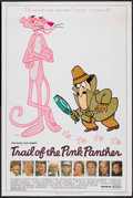 "Movie Posters:Comedy, Trail of the Pink Panther (United Artists, 1982). Poster (40"" X60""). Comedy.. ..."