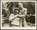 "The Mummy's Tomb (Universal, 1942 and R-1960). Stills (3) (8"" X 10""). Horror. ... (Total: 3 Items)"