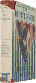 Books:First Editions, W. Somerset Maugham. The Painted Veil. New York: George H.Doran, 1925. First trade edition. Publisher's red clo...